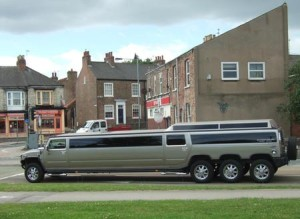 Windsor Limousine SUV and Charter Van Services